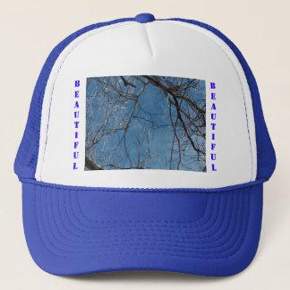 Hat/Winter Ice Trucker Hat