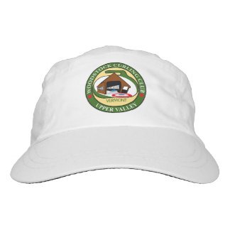 Hat, Woodstock Curling Club logo Hat