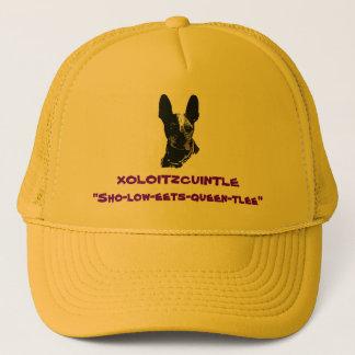 Hat Yellow