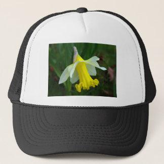 Hat - Yellow Daffodil