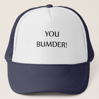 hat - You Bumder