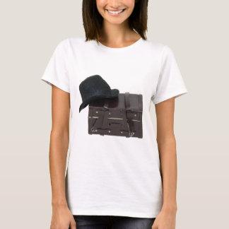 HatAndTrunk030709 copy T-Shirt