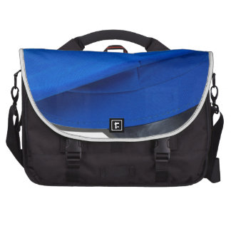 HatBlueUniform103013.png Laptop Messenger Bag