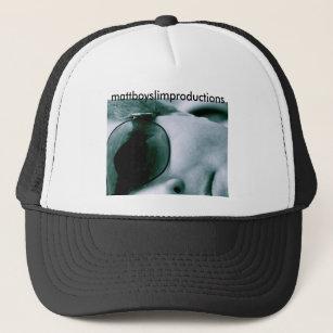 hatboyslim trucker hat