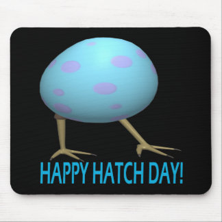 Hatch Day Mouse Pad