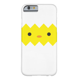 Hatched Chick iPhone 6 Case