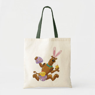 Hatched Easter Egg Tote Bag