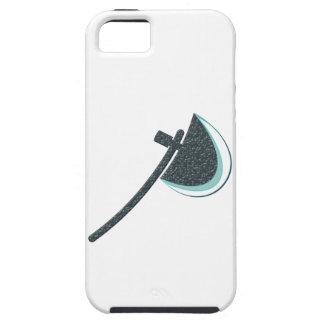 Hatchet axe axe iPhone 5 cover