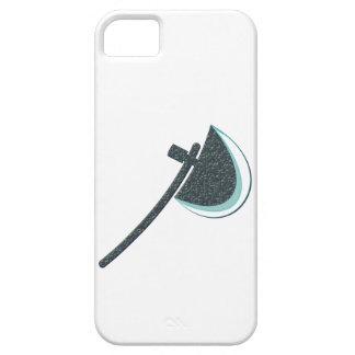 Hatchet axe axe iPhone 5 case
