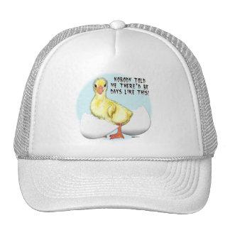 Hatching Egg2 Trucker Hat