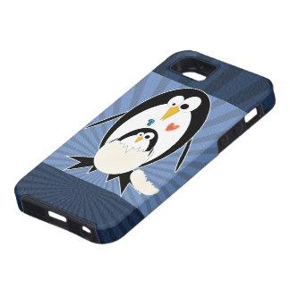 Hatching Penguin iPhone 5 Vibe Case