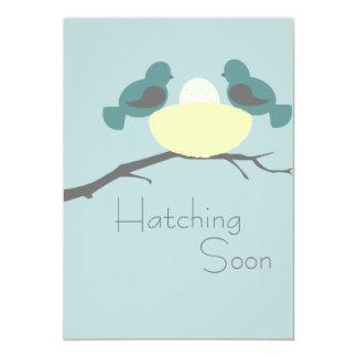 Hatching Soon Card