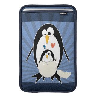 Hatchling Penguin 11inch Rickshaw Macbook Air Case MacBook Air Sleeves