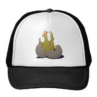hatchling trucker hat