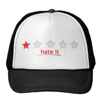 Hate it hat