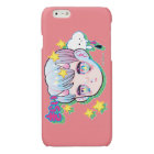 Hate (Kirai) iPhone 6/6s Glossy Finish Case