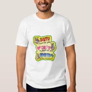 hate-love-apathy shirt