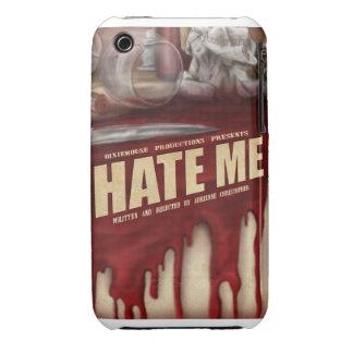 Hate Me Case-Mate iPhone 3 Case