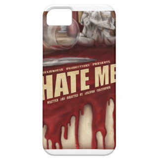Hate Me iPhone 5 Case Mate