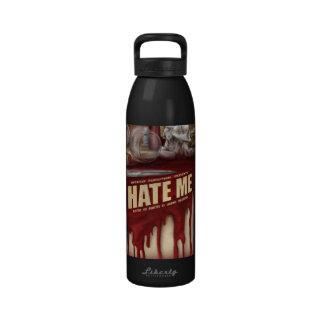 Hate Me Water Bottle