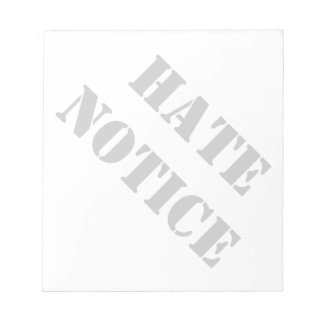 Hate Notepad