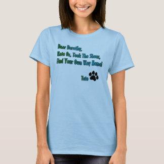 Hate Oz T-Shirt