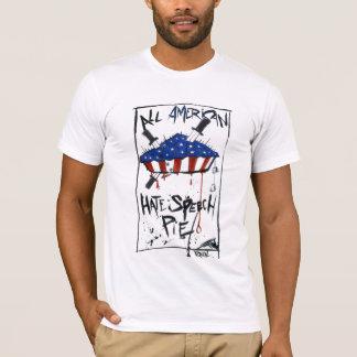 hate speech pie T-Shirt