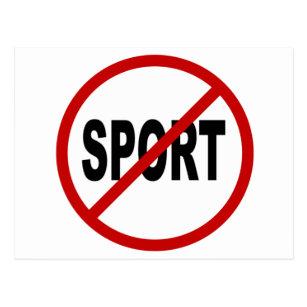 Sport No