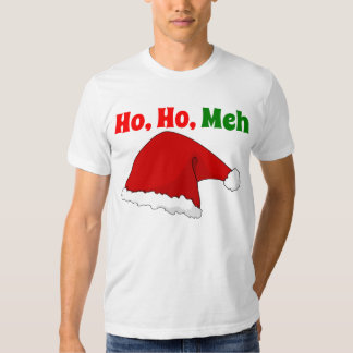 Hate the holidays? t shirt