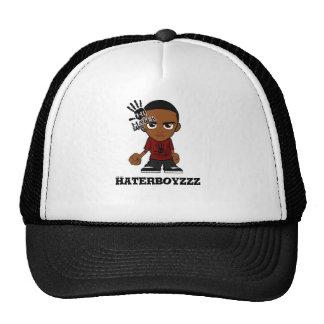 hater boys, Haterboyzzz Trucker Hat
