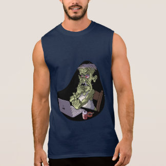 Hater Gonna Sleeveless Shirt