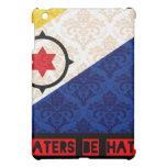 Haters be hatin Bonaire iPad Mini Cover