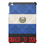 Haters be hatin El Salvador Cover For The iPad Mini