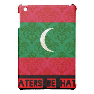 Haters be hatin Maldives iPad Mini Cases