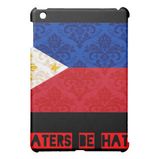 Haters be hatin Philippines iPad Mini Cover