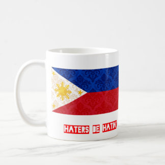 Haters be hatin Philippines Mugs