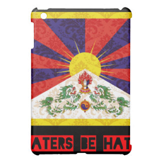 Haters be hatin Tibet Case For The iPad Mini