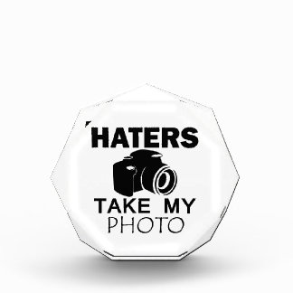 haters design award
