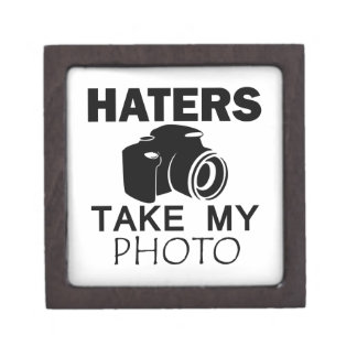 haters design jewelry box