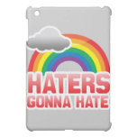 HATERS GONNA HATE CASE FOR THE iPad MINI