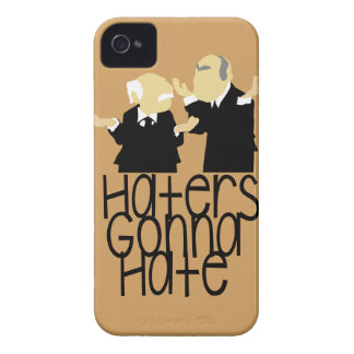 Haters Gonna Hate iPhone 4 Case
