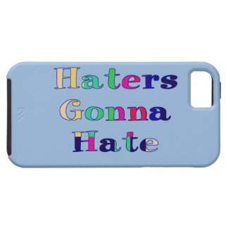 Haters Gonna Hate iPhone SE/5/5s Case