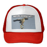 Haters Gonna Hate Mesh Hat