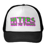 Haters made me famous hats