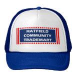 Hatfield Community Trademart Trucker Cap Hat