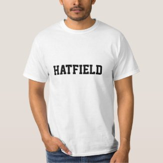 Hatfield T-Shirt