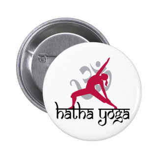 Hatha Yoga Pose Pins