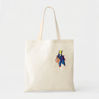 Hathor Budget Tote Bag