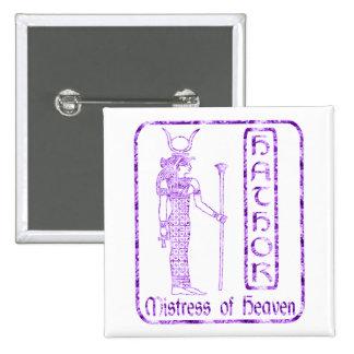 Hathor Pins