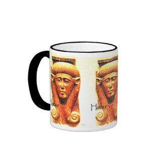 Hathor Coffee Mugs